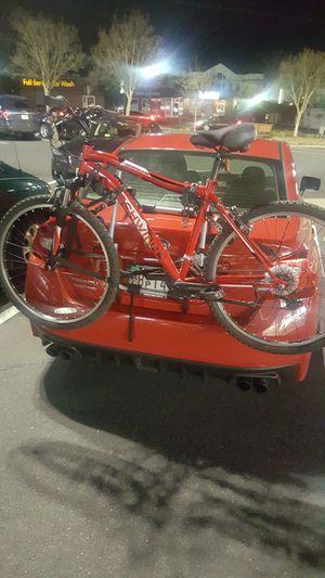 THULE BIKE RACK for Sale in Germantown, MD