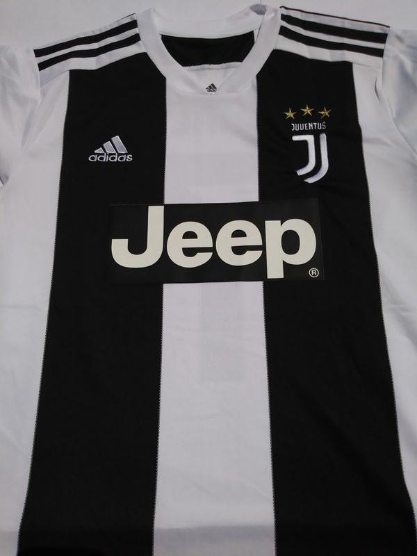 hot sale online 8eff5 e655f Juventus CR7 Soccer Jersey for Sale in South Gate, CA - OfferUp
