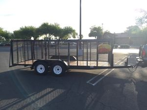 Big open trailer moving/clean outs for Sale in Phoenix, AZ