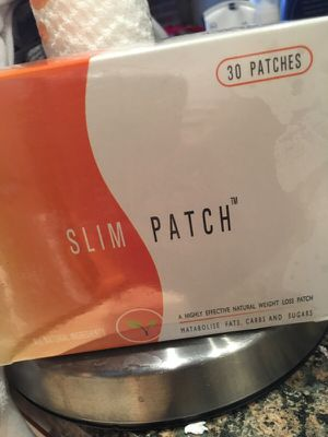 Slim patches. for Sale in St. Louis, MO