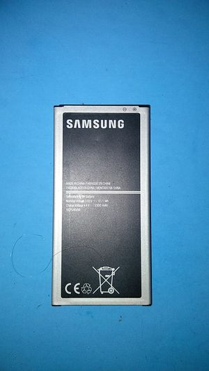 Samsung j7 perx Battery ( Battery only) for Sale in Raleigh, NC