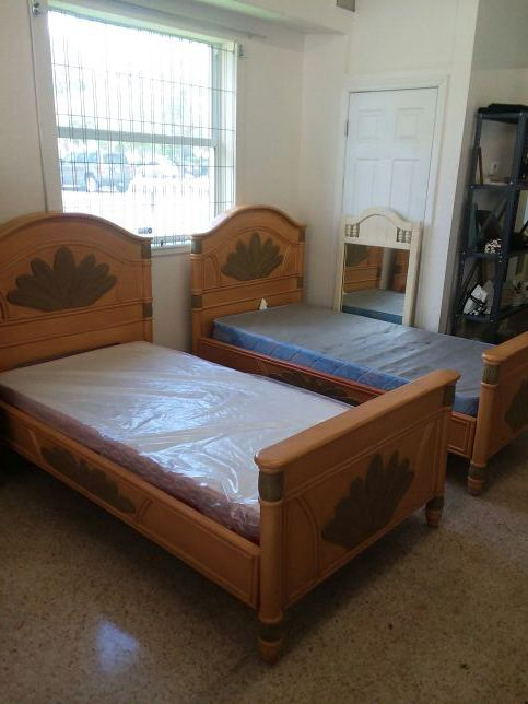 Twin Beds For Sale In Ocala Fl Offerup