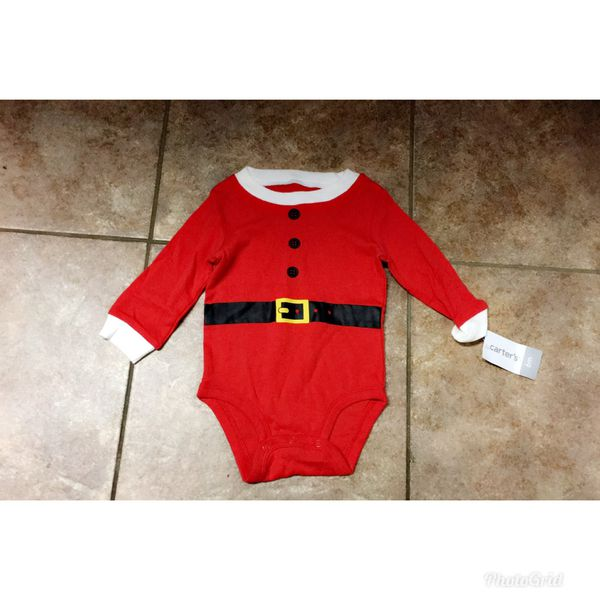 6 months baby christmas onesie carters for sale in los angeles ca offerup