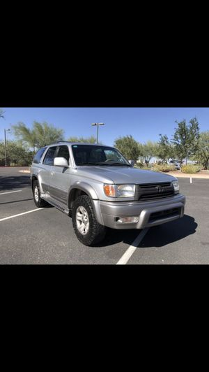 Toyota 4Runner 2001 for Sale in Salt Lake City, UT