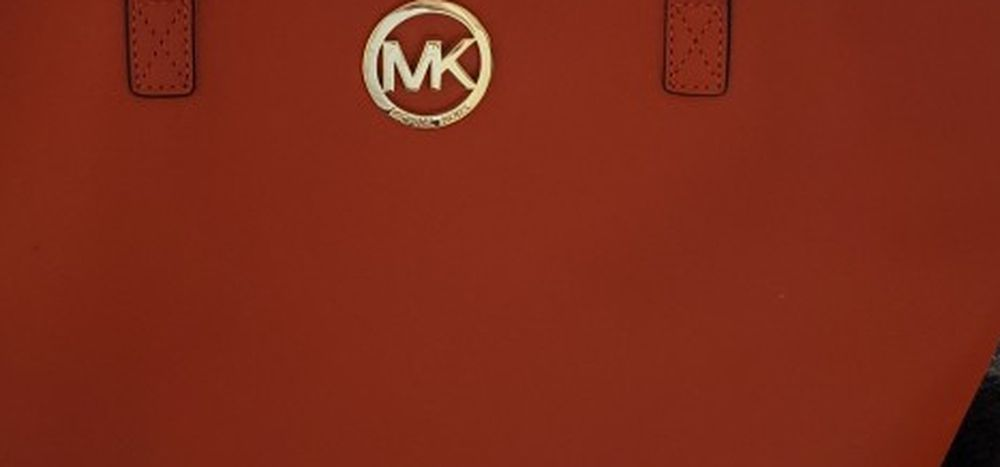 MK Large Tote Purse