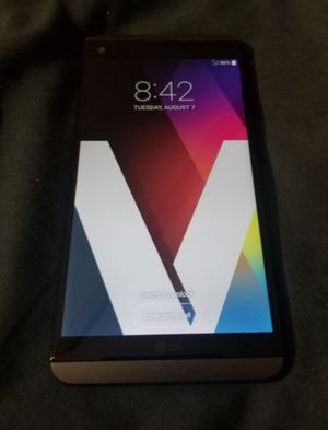 LG V20 for Sale in Aspen Hill, MD