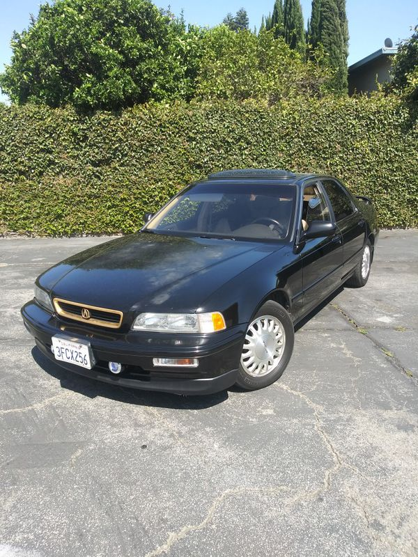 1993 acura legend for Sale in CRYSTAL CITY, CA - OfferUp