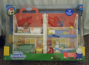 Miffy Play house. & car for Sale in Laveen Village, AZ