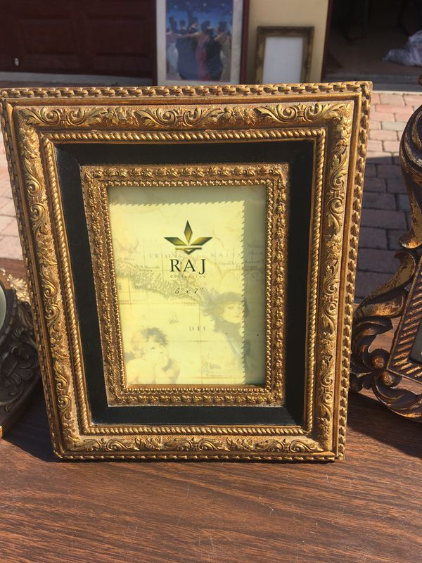 Variety Of Picture Frames 500 Each For Sale In Miami Fl Offerup