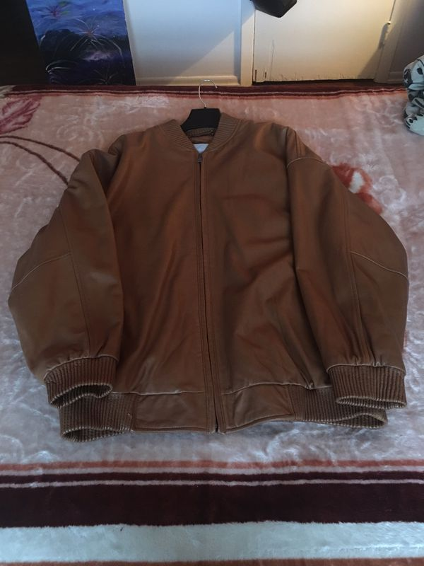 ed35853a2 3x Knoles & Carter Italian leather coat for Sale in Norwalk, CT - OfferUp
