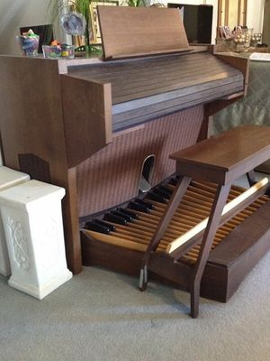 Rodgers Electric organ for Sale in Salt Lake City, UT