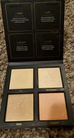 Makeup palettes Thumbnail