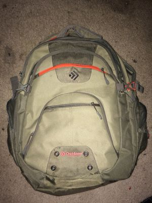 3e5c2976c74cf1 New and Used Mens backpack for Sale in Kissimmee