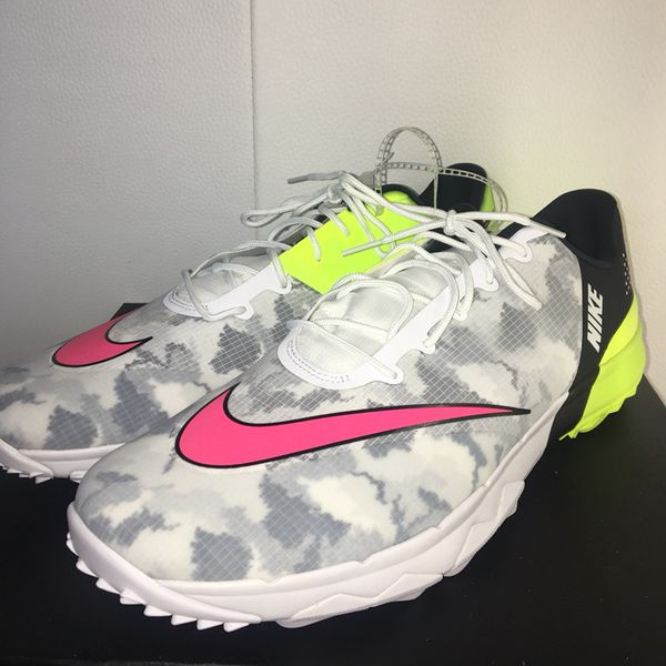 fdd6d91c70309 New Nike Flex SL Golf Shoes Size 12 for Sale in Coral Springs
