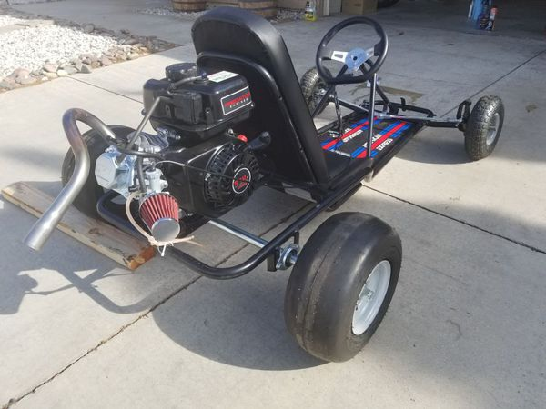 Matco American Express Go Kart 212 Cc For Sale In