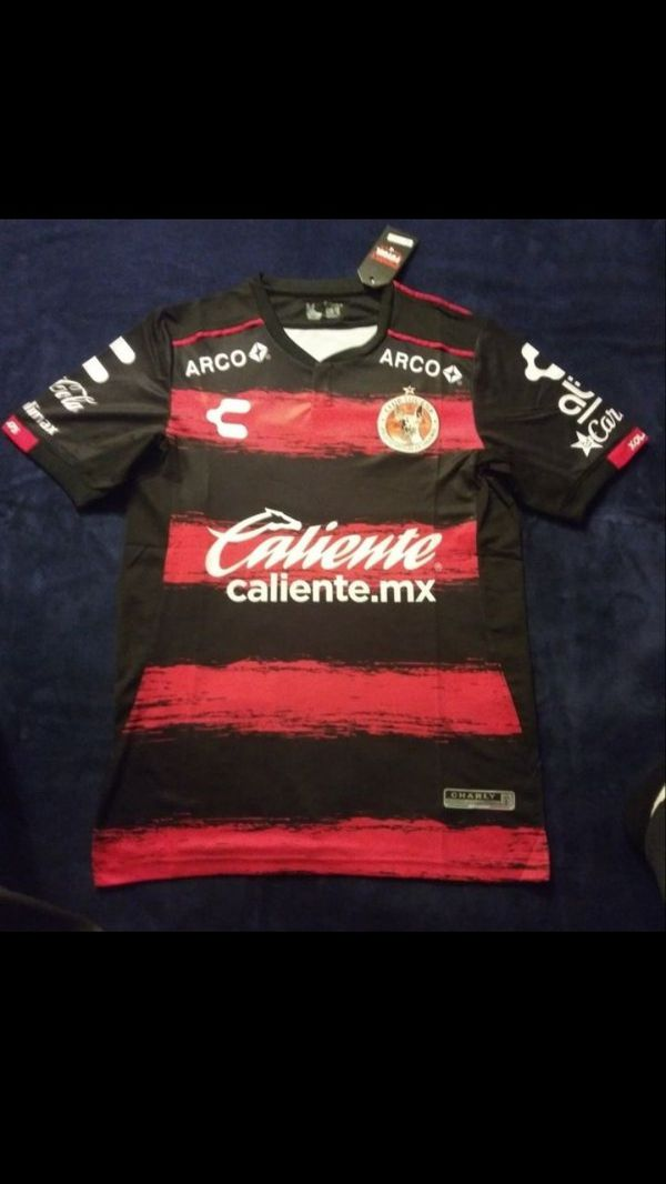 88d323192 2018 2019 XOLOS Home jersey for Sale in Lynwood