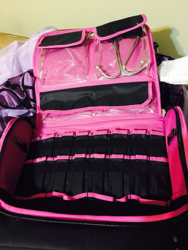 Pink tool case for Sale in Gretna, LA - OfferUp