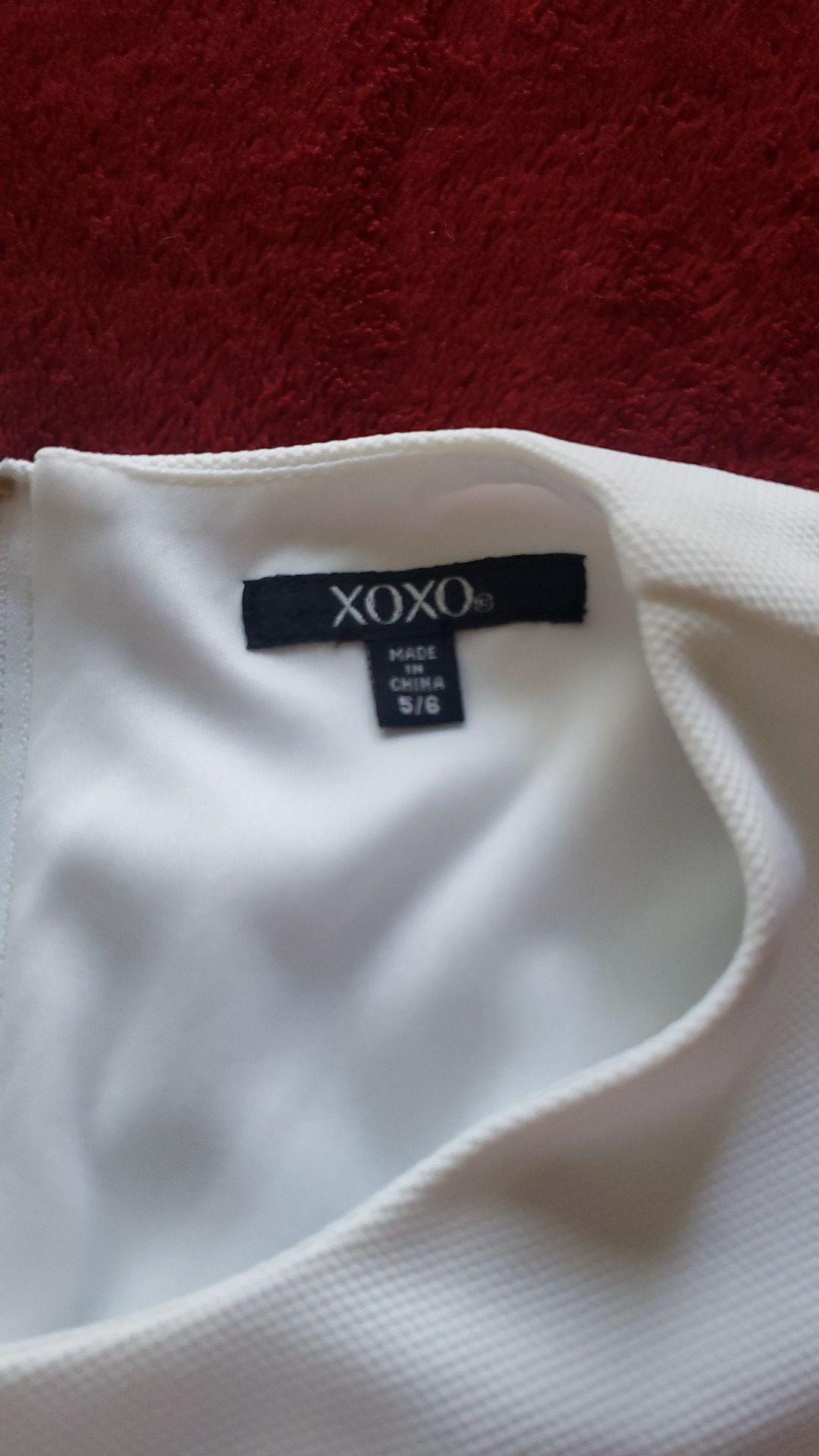 New XOXO Romper
