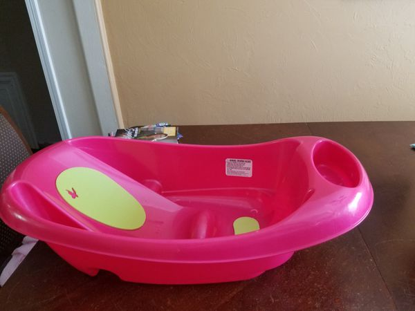 baby bathtub for sale in oklahoma city, ok - offerup
