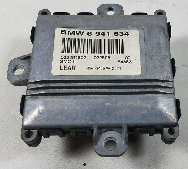 BMW E60 Headlight Control Module 550 530 525 For Sale In