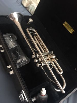 Yamaha trumpet YTR2335 for Sale in Gaithersburg, MD