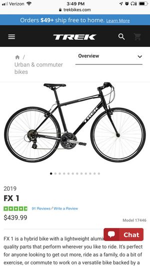 New and Used Trek bikes for Sale in Columbus, OH - OfferUp