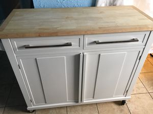 New And Used Kitchen Island For Sale In Tampa Fl Offerup