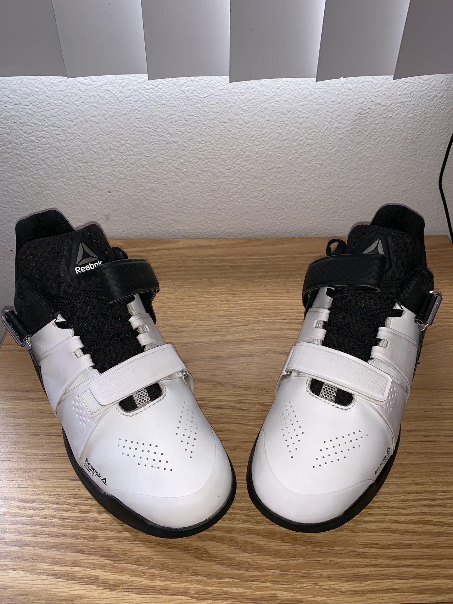 Reebok legacy lifters squat shoes