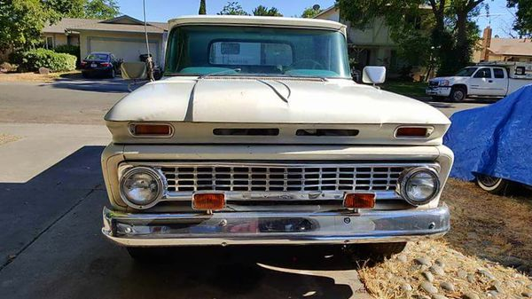 62 Chevy C20 For Sale In Sacramento Ca Offerup