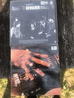 Beattles( Revolver), Keith Richard (Talk Is Cheap) Thumbnail