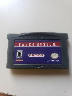 Gameboy Advanced Video Game Thumbnail