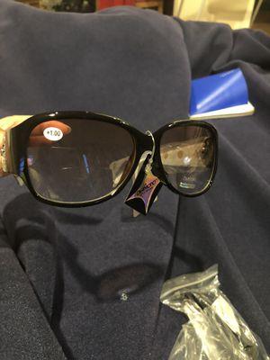 Diamond Bifocal Sunglasses for Sale in Boston, MA