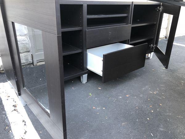 Ikea Torsby Credenza : Ikea tv credenza furniture in austin tx offerup
