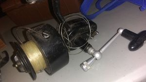 Garcia Mitchell 306 fishing reel for Sale in Portland, OR