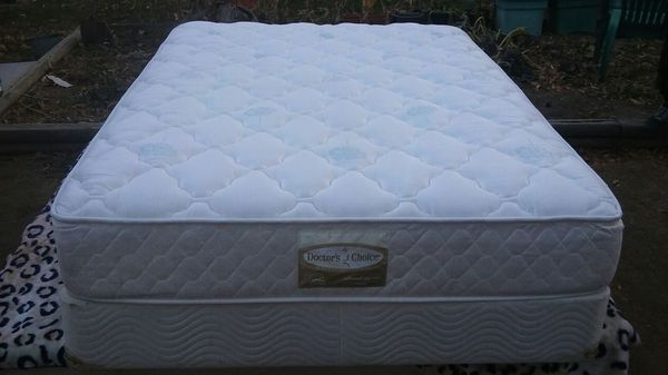Brand New Queen Size Denver Mattress Monarch Supreme Plush Edition Bed Set For In Aurora Co Offerup