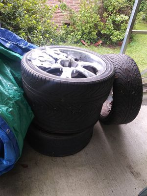 Used Tires Mobile Al >> New And Used Rims For Sale In Mobile Al Offerup