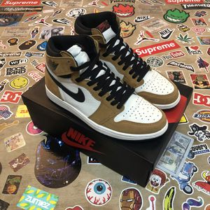 """Jordan 1 """"ROTY"""" (Size 10.5) for Sale in Gaithersburg, MD"""