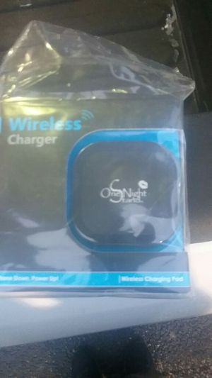 Wilreleas Fast Charger for Sale in Raleigh, NC