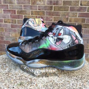 Get your shoes customized(READ DESCRIPTION) for Sale in Washington, DC