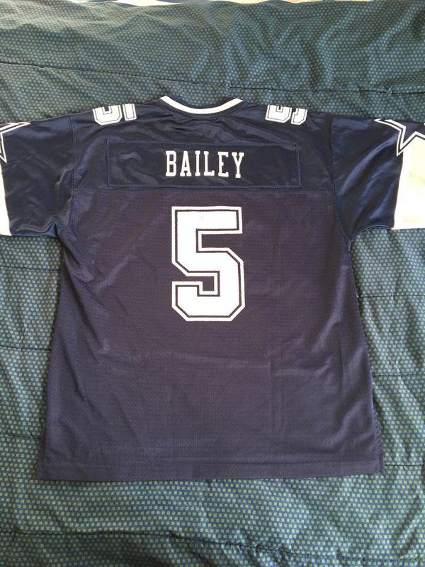 new arrival 88090 c5e5d Dallas Cowboys - Dan Bailey Jersey (Men's Large) for Sale in Austin, TX -  OfferUp