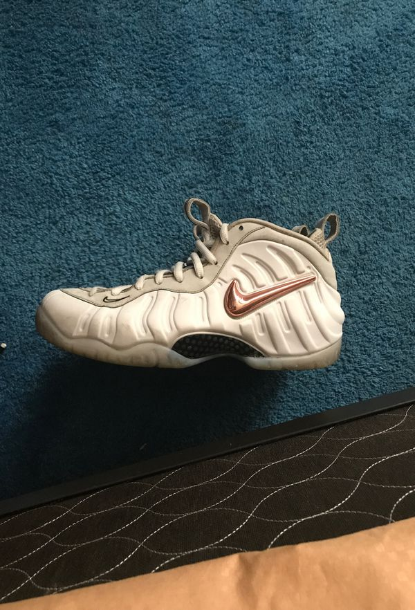 4c5f5cc39fc Nike Foamposite All-star weekend for Sale in Henderson