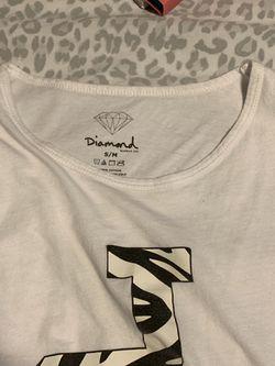 DIAMOND Tee Thumbnail