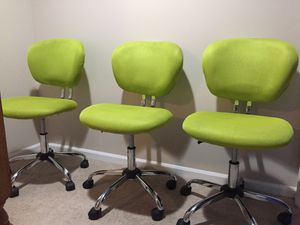 Office chairs for Sale in Gaithersburg, MD