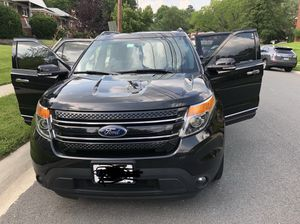 2015 Ford Explorer Limited Sport V6 for Sale in Silver Spring, MD