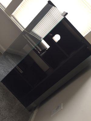 Office storage bookshelf/ entertainment center for Sale in Manassas, VA