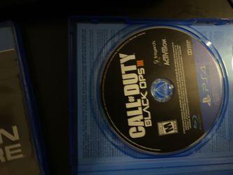 BLACK OPPS 3 PS4 Thumbnail