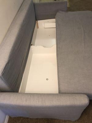 Foldable sofa for Sale in Fairfax, VA