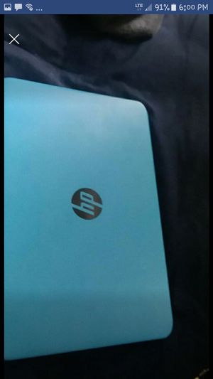 Hp stream lap top for Sale in Woodbine, MD
