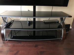 TV stand for Sale in Chantilly, VA
