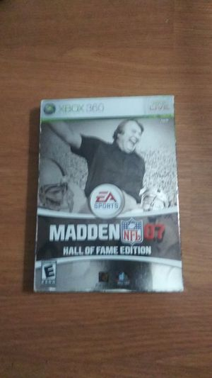 MADDEN07 for Sale in Spanaway, WA
